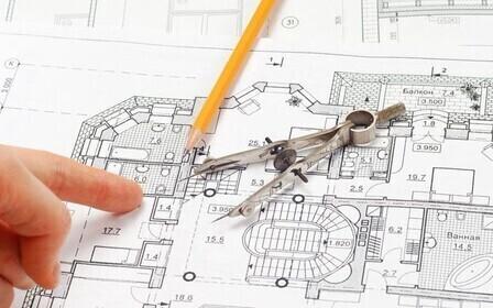 Реконструкция жилого помещения