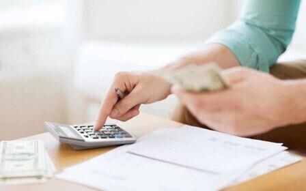 Налог на дарение денег