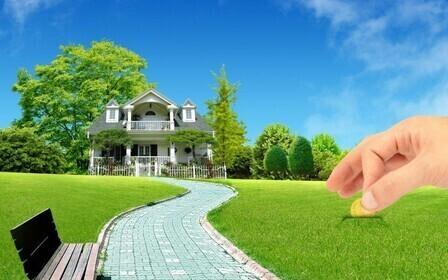 Почему не приходит налог на земельный участок