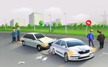 Чем может помочь автоюрист? Вы попали в ДТП, и с Вас незаконно требуют компенсации и вообще винят во всем?  Страховая компания не хочет