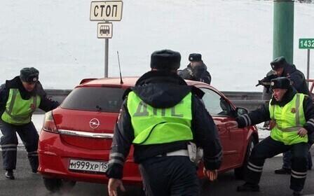 Вернем права. Поможем избежать лишения водительских прав