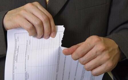 Хочу отказаться от выполнения муниципального контракта по ряду причин. Какая ответственность предусмотрена за это?