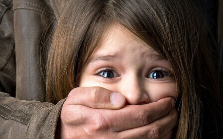Похищение ребенка, действие родителей и наказание преступников
