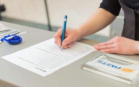 Что такое авторизационное письмо