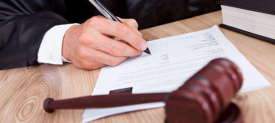 Положены ли штрафы за невыполнение решения суда