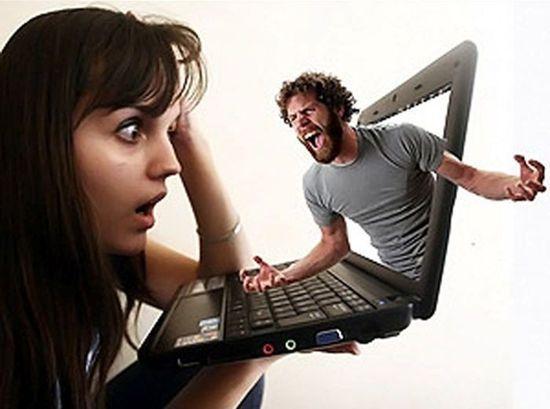 Знакомство в интернете как понять что лжет