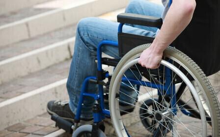Льготы инвалидам 2 группы в 2018