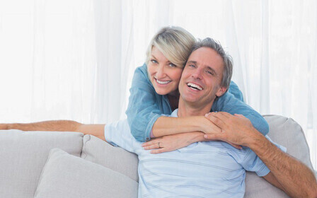 Восстановление брака
