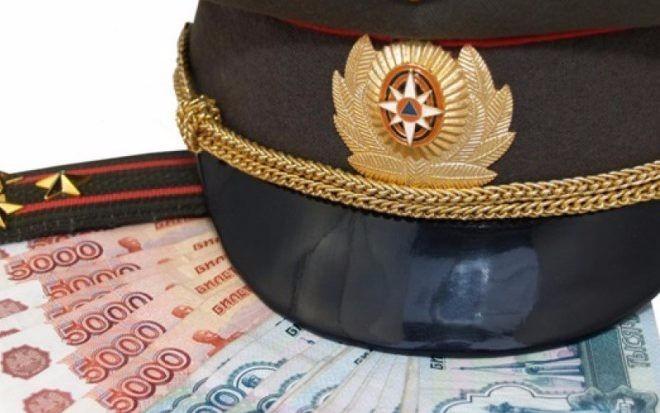 Повышение пенсий военнослужащим в 2018 году