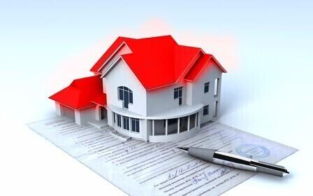 Как переоформить дом в собственность