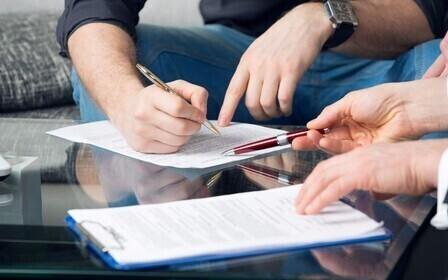 Как переоформить договор купли-продажи квартиры