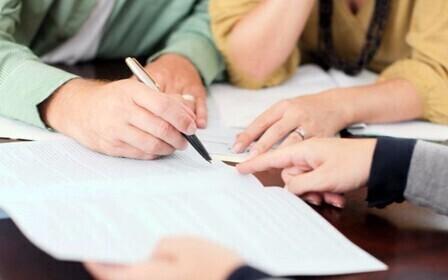 Как переоформить договор займа
