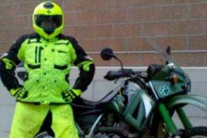 Изменение ПДД: мотоциклистов обяжут надевать светоотражающую одежду – правда или нет?
