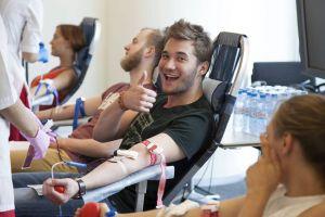 Как стать донором крови. Сколько платят в 2018 году