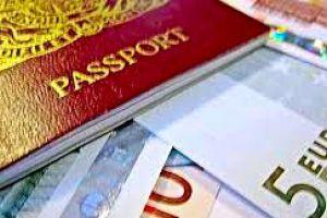 Сколько стоит загранпаспорт в 2018 году