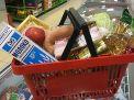 Стоимость потребительской корзины в России