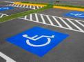 Парковка в Москве для инвалидов