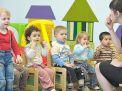 Сколько стоит устроить ребенка в детский сад